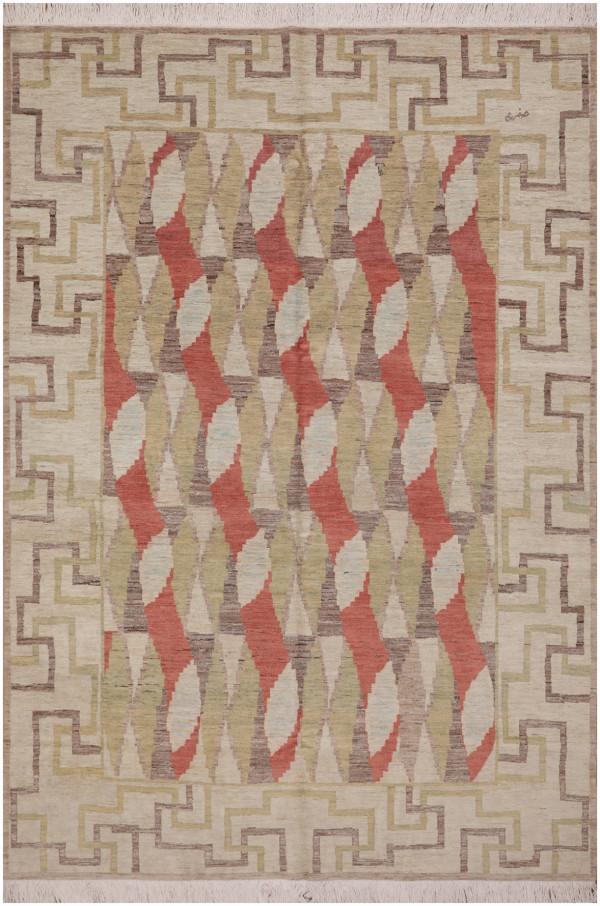 # 51307 Modern Persian Rug