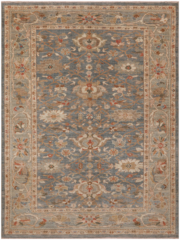 #41768 Sultanabad Persian Rug