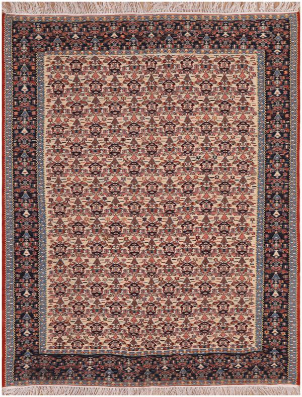 #51459 Kilim Persian Rug