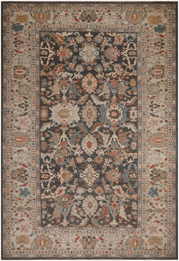 #41848 Sultanabad Persian Rug