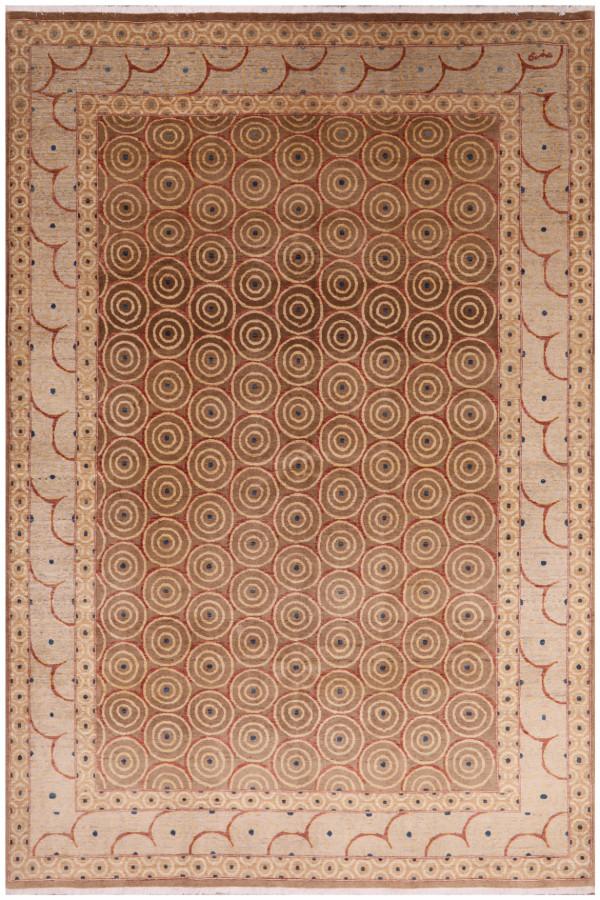 #51913 Modern Persian Rug