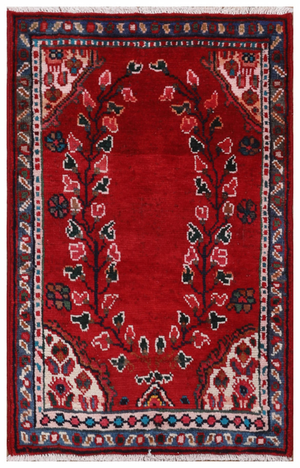 #51997 Cotton Persian Rug