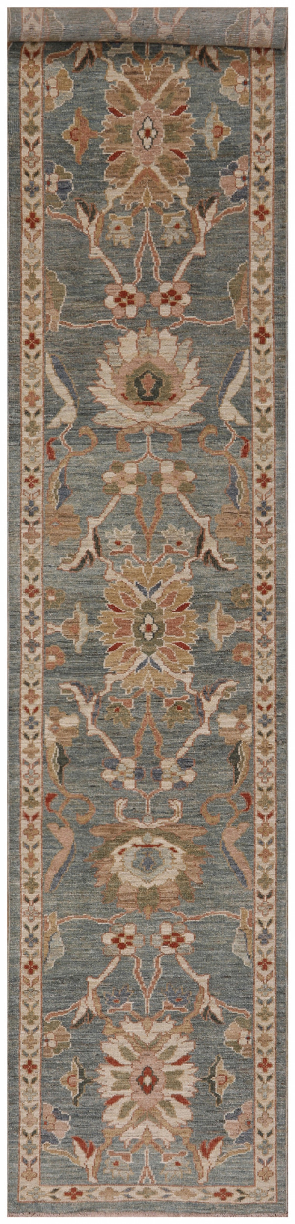 #42022 Sultanabad Persian Rug