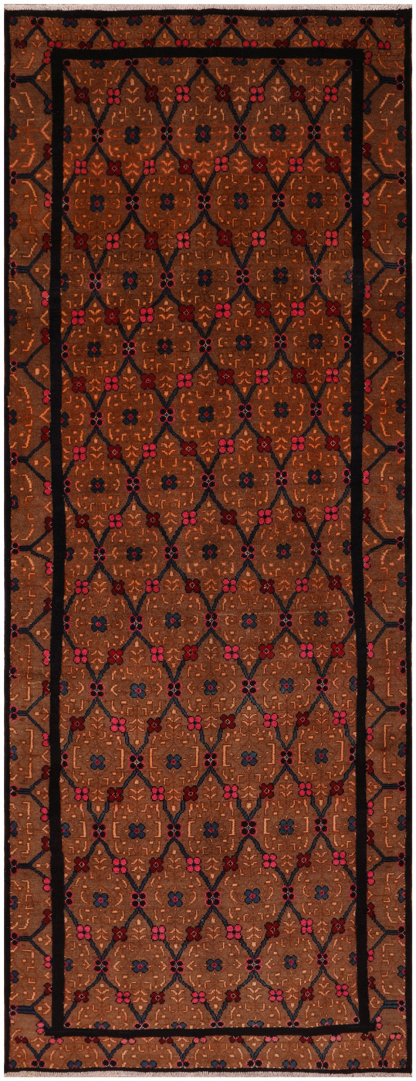 #52011 Cotton Persian Rug