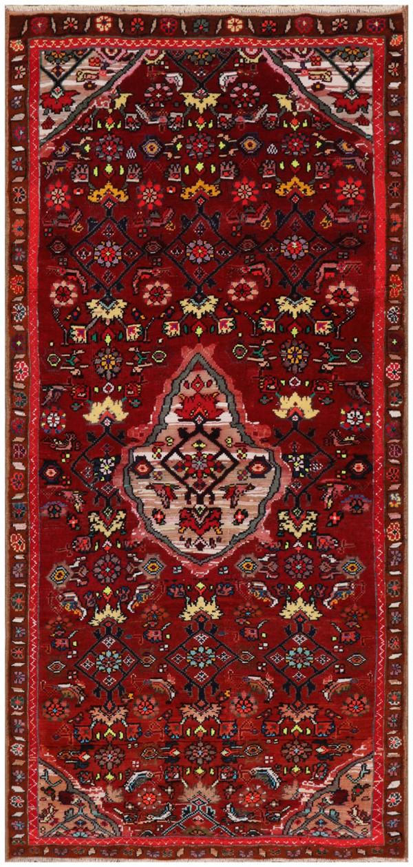 #52030 Cotton Persian Rug