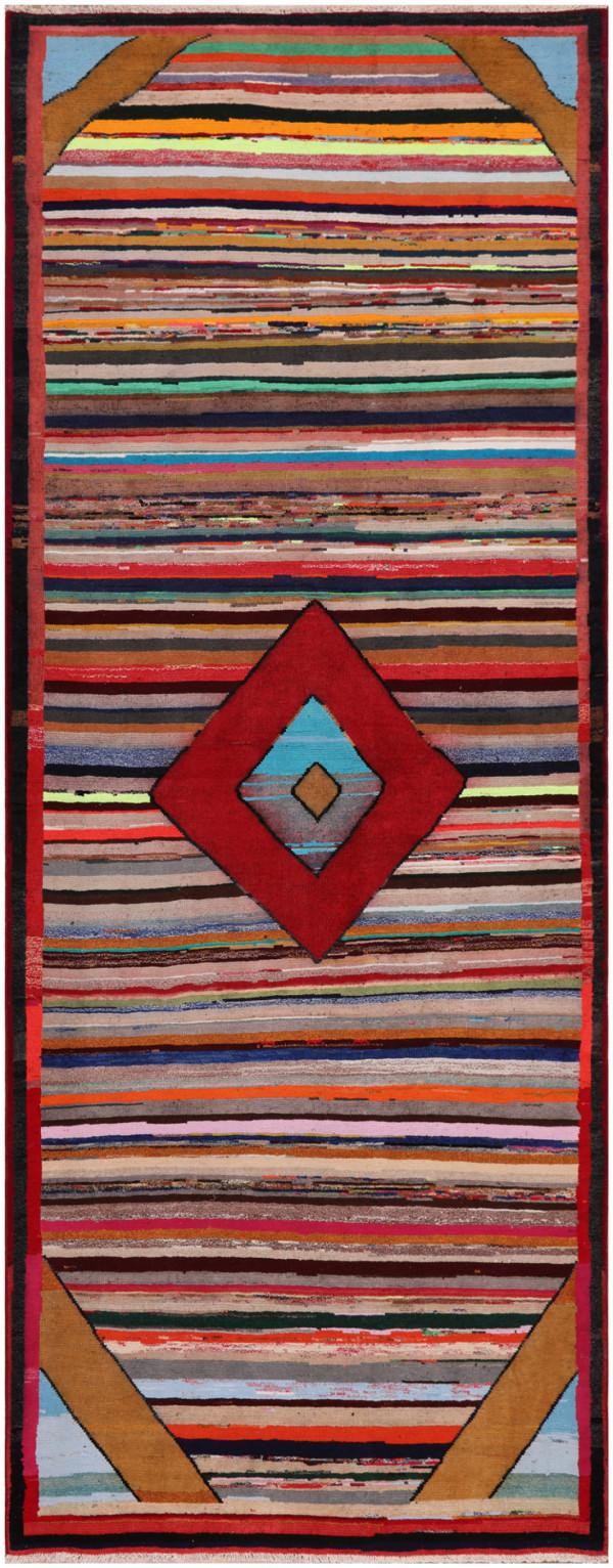 #52037 Cotton Persian Rug
