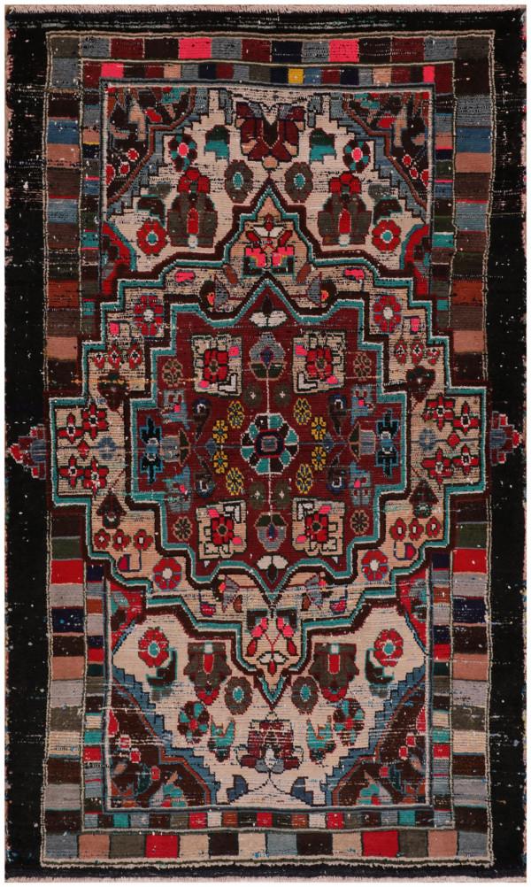 #52090 Cotton Persian Rug