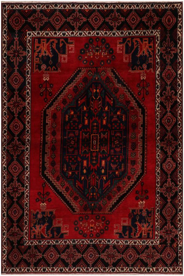 #52111 Sirjan Persian Rug