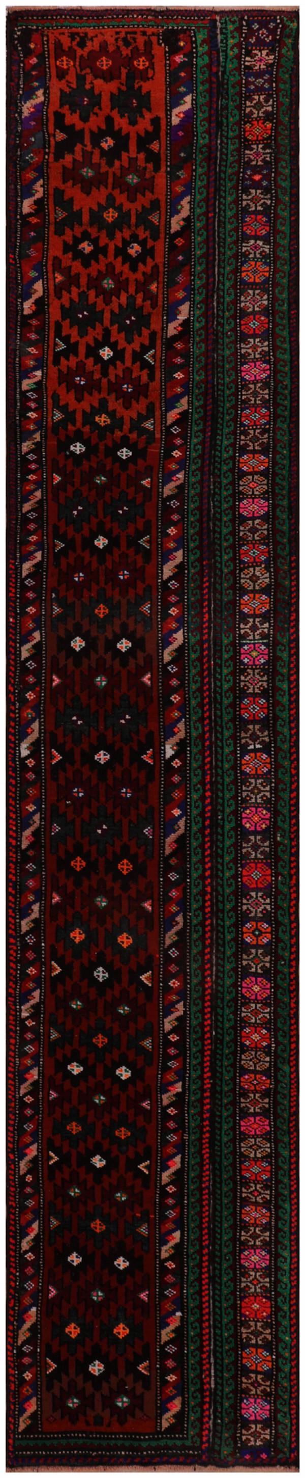 #52113 Cotton Persian Rug