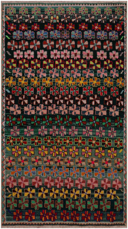 #52127 Cotton Persian Rug