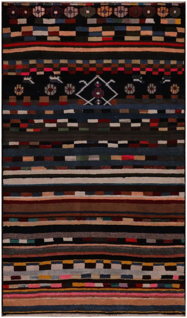 #52129 Cotton Persian Rug