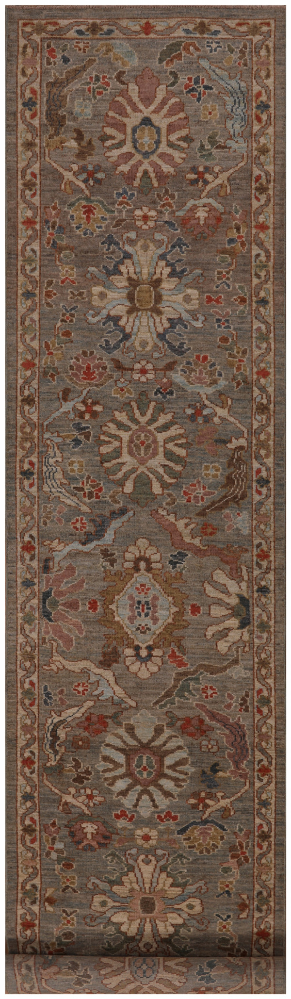 #42049 Sultanabad Persian Rug