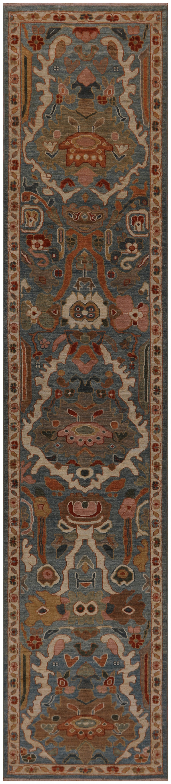 #42043 Sultanabad Persian Rug
