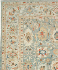 #41532 Sultanabad  Persian Rug