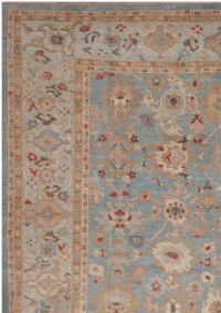 #41591 Sultanabad  Persian Rug