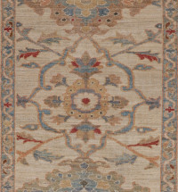 #41653 Sultanabad  Persian Rug