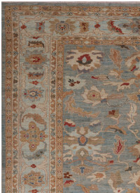 # 41656 Sultanabad  Persian Rug