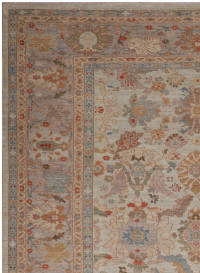 #41690 Sultanabad  Persian Rug