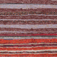 #51277 Sami Antique Persian Kilim