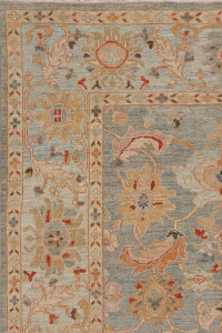 #44222 Sultanabad  Persian Rug