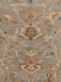 # 41640 Sultanabad  Persian Rug