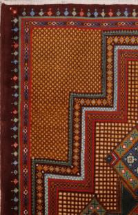 #51321 Modern Persian Rug