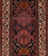 #51410 Malayer Antique Persian Rug