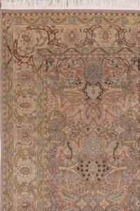 #51389 Tabriz Antique Persian Rug