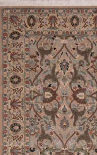 #51331 Tabriz Antique Persian Rug