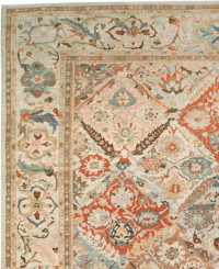 #41457 Sultanabad Persian Rug
