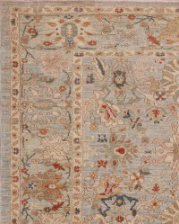 #41780 Sultanabad Persian Rug