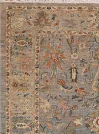 #41798 Sultanabad Persian Rug