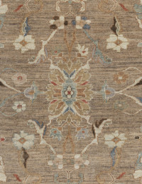 #41741 Sultanabad Persian Rug