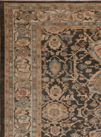 #41758 Sultanabad Persian Rug