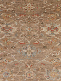 #41755 Sultanabad Persian Rug