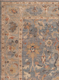 #41802 Sultanabad Persian Rug
