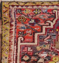 #51306 Heries Persian Rug