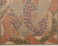 #51399 Modern Persian Rug