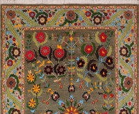#51308 Modern Persian Rug