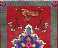 #51704 Cotton Persian Rug