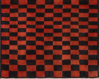 #51711 Modern Persian Rug