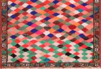 #51719 Cotton Persian Rug
