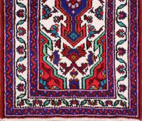 #51725 Cotton Persian Rug