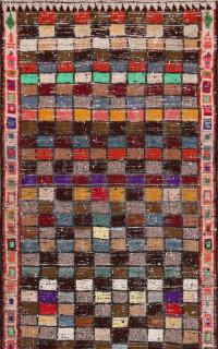 #51727 Cotton Persian Rug