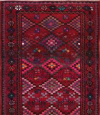 #51738 Cotton Persian Rug