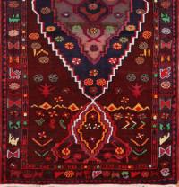 #51740 Cotton Persian Rug