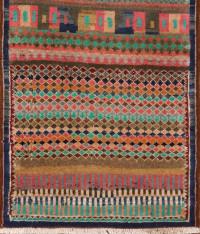 #51903 Cotton Persian Rug