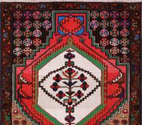 #51926 Cotton Persian Rug