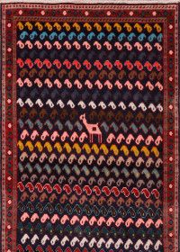 #51928 Cotton Persian Rug