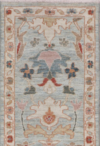 #41983 Sultanabad Persian Rug